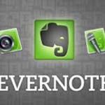 Hoe Evernote mij helpt bij een boek schrijven