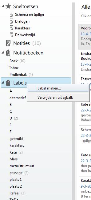 label1 boek schrijven singularity miriam wesselink