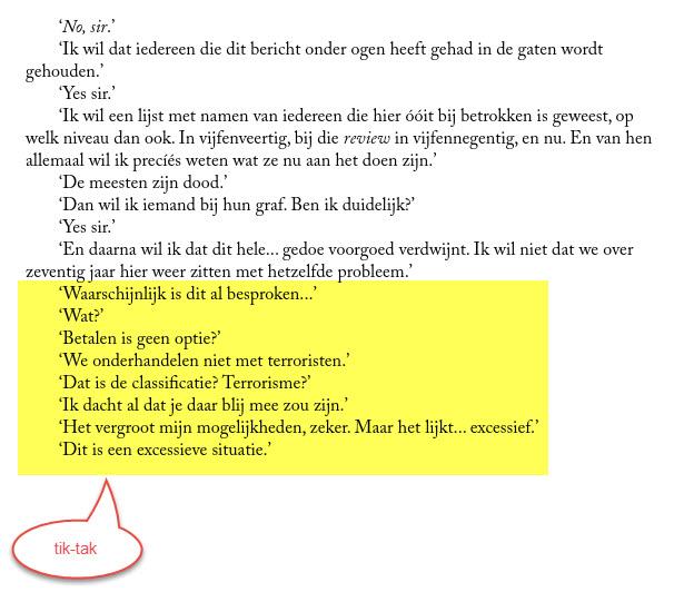Versleuteld-boek-schrijven-schrijftips- singularity-miriam-wesselink