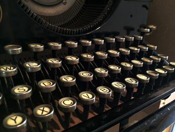 Begin schrijftips boek schrijven singularity miriam wesselink