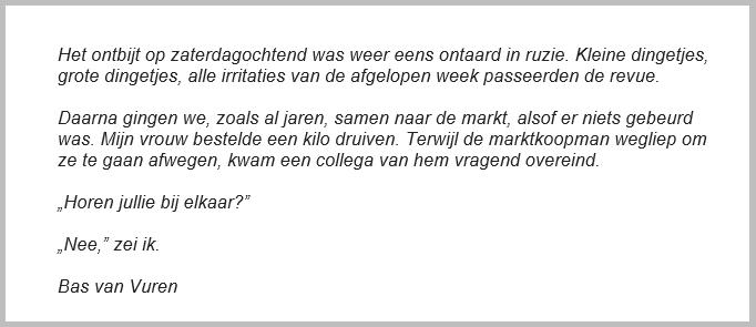 Besluit Ikje schrijftips boek schrijven Singularity Miriam Wesselink