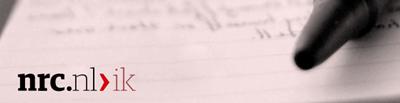 NRC Ikje schrijven schrijftips singularity miriam wesselink