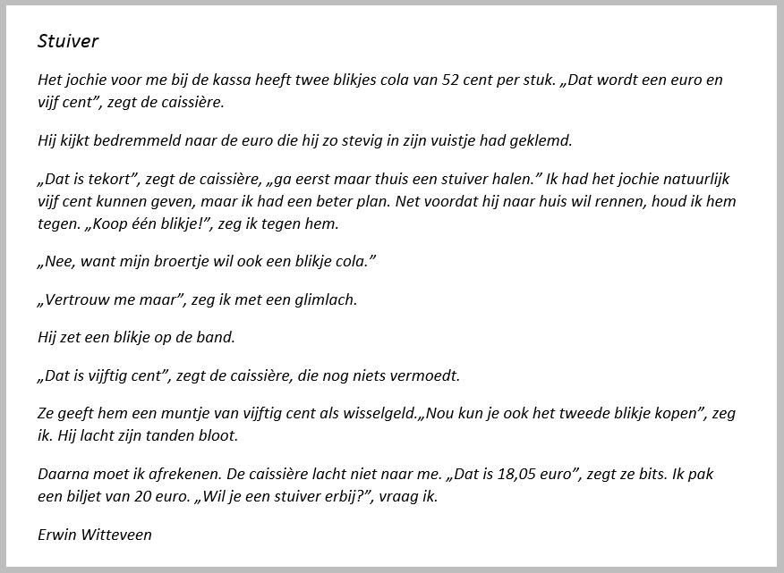 Ikje Stuiver schrijftips boek schrijven Singularity Miriam Wesselink