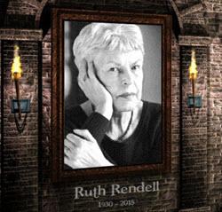 Ruth Rendell boek schrijven schrijftips singularity miriam wesselink