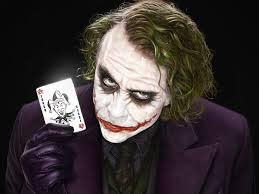 Hokjesdenken boek schrijven schrijftips singularity miriam wesselink Joker