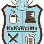 NaNoWriMo schrijftips boek schrijven singularity miriam wesselink200