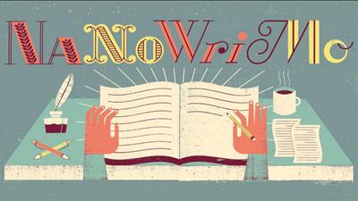 NaNoWriMo blijven schrijven schrijftips boek schrijven singularity miriam wesselink
