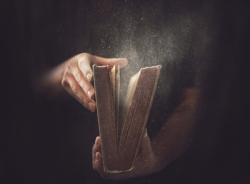 Afloop-schrijftips-boek-schrijven-Singularity-Miriam-Wesselink9