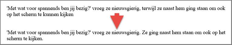 strak-boek-schrijven-schrijftips-singularity-miriam-wesselink2