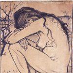Verdriet en eenzaamheid