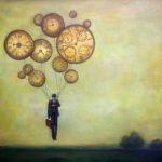 Time essence boek schrijven schrijftips singularity miriam wesselink2
