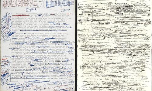 Eerste versie boek schrijven schrijftips singularity miriam wesselink3