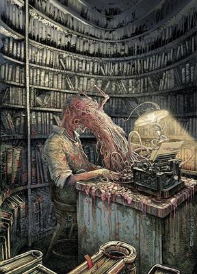 Huiveringen boek schrijven schrijftips singularity miriam wesselink5