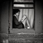 Wie leest leeft duizend levens