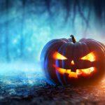 Gezellig griezelen met Halloween