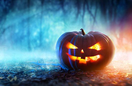 Halloween boek schrijven schrijftips singularity miriam wesselink